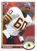 Fred Stokes 1991 Upper Deck