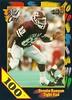 Dennis Ransom 1991 Wild Card 100 Stripe Draft