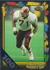 Charles Mann 1991 Wild Card 100 Stripe