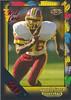 Darrell Green 1991 Wild Card 20 Stripe