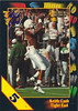 Keith Cash 1991 Wild Card 5 Stripe Draft