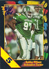Bobby Wilson 1991 Wild Card 5 Stripe Draft