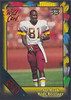 Art Monk 1991 Wild Card 50 Stripe