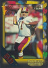 Mark Rypien 1991 Wild Card 50 Stripe