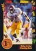 Ricky Ervins 1991 Wild Card Draft