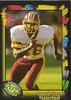 Darrell Green 1991 Wild Card