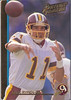 Mark Rypien 1992 Action Packed 24K Gold