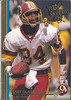 Gary Clark 1992 Action Packed All-Madden Team 24K Gold