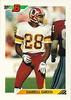 Darrell Green 1992 Bowman