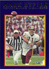 #06 1992 Fleer Mark Rypien Highlights
