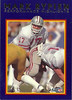 #02 1992 Fleer Mark Rypien Highlights