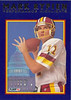 #09 1992 Fleer Mark Rypien Highlights
