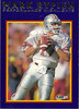 #03 1992 Fleer Mark Rypien Highlights