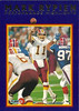 #12 1992 Fleer Mark Rypien Highlights