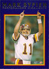 #01 1992 Fleer Mark Rypien Highlights