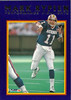 #10 1992 Fleer Mark Rypien Highlights