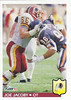 Joe Jacoby 1992 Fleer