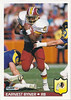 Earnest Byner 1992 Fleer