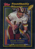 1992 Topps Finest Mark Rypien
