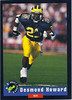 1992 Classic Draft Desmond Howard