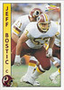 Jeff Bostic 1992 Pacific