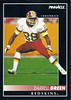 Darrell Green 1992 Pinnacle