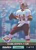 Mark Rypien Team Pinnacle 1992 Pinnacle