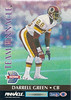 Darrell Green Team Pinnacle 1992 Pinnacle