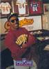 Gary Clark 1991 Pro Line Portraits Autographs