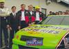 Joe Gibbs Racing 1992 Pro Line Portraits National Convention