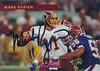 #1 Mark Rypien 1992 Pro Line Profiles Autographs