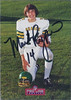 #2 Mark Rypien 1992 Pro Line Profiles Autographs
