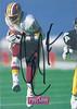 #6 Gary Clark 1992 Pro Line Profiles Autographs