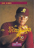 #1 Joe Gibbs 1992 Pro Line Profiles National Convention