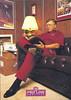 #6 Joe Gibbs 1992 Pro Line Profiles National Convention