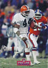 #6 Earnest Byner 1992 Pro Line Profiles National Convention