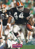 #3 Earnest Byner 1992 Pro Line Profiles National Convention