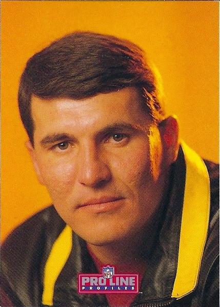 1992 ProLine Profiles Mark Rypien