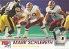Mark Schlereth 1992 Pro Set