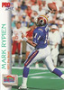 Mark Rypien Pro Bowl 1992 Pro Set