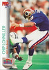 Chip Lohmiller Pro Bowl 1992 Pro Set