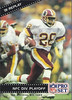 Darrell Green Replay 1992 Pro Set