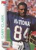 Gary Clark Pro Bowl 1992 Pro Set