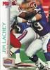 Jim Lachey Pro Bowl 1992 Pro Set