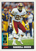 Darrell Green Little Big Men 1992 Score