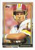 Cary Conklin 1992 Topps Gold