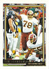 Tim Johnson 1992 Topps Gold