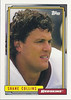 Shane Collins 1992 Topps