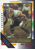 Jim Lachey 1992 Wild Card 100 Stripe