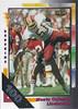 Monte Coleman 1992 Wild Card 100 Stripe